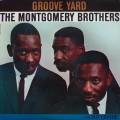 Montgomery Brothers- Groove Yard (DG MONO)