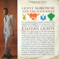 Lenny McBrowne And Four Souls  - Eastern Lights (DG STEREO)