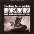 Elmo Hope - Sextet And Trio Homecoming! (STEREO)