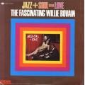 Willie Bovain - Jazz + Soul = Love