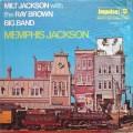 Milt Jackson - Memphis Jackson