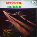 Thad Jones - Motor City Scene (PROMO DG MONO)