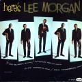 Lee Morgan - Here's Lee Morgan (DG MONO )