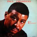 Paul Chambers - 1st Bassman (DG MONO )