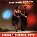 Jan August and His Piano And Orchestra - Cha Cha Charm