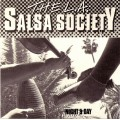The L.A. Salsa Society - Night & Day