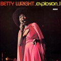 Betty Wright ‎– Explosion