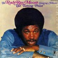Rudy Ray Moore ‎- The Turning Point