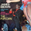 James Brown - Directs And Dances With The James Brown Band - The Popcorn