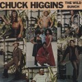 Chuck Higgins & The Wild Bunch - The Walk