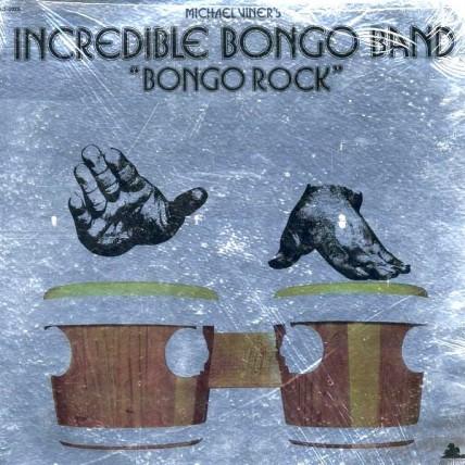 Michael Viner's Incredible Bongo Band - Bongo Rock