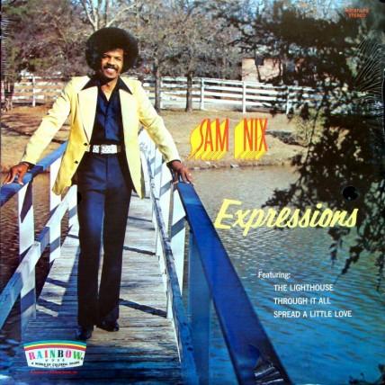 Sam Nix - Expressions