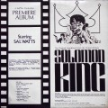 Various Artists - Solomon King (Original Soundtrack)